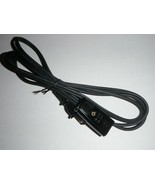 Power Cord for West Bend Versatility Slow Cooker Models 84176 (2pin 6ft)... - $15.67