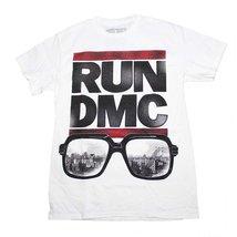 Run DMC Glasses NYC T-Shirt - $20.98