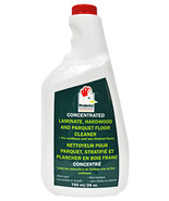 Woodpecker Hardwood and Laminate Cleaner Concentrate - $21.69