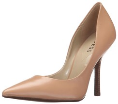Guess Carrie Pump Pink Stiletto - $90.49