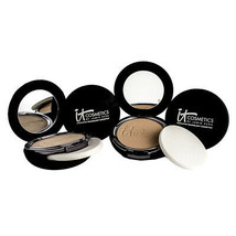 it Cosmetics by Jamie Kern Celebration Foundation 0.30oz/9g SCRATCHED - $26.50