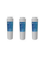 Replacement for EDR4RXD1 Filter 4, UKF8001 Water Filter, 3-Pack - $59.99