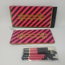 New 5pc MAC Nutcracker Sweet Contour Brush Set 168SE, 193SE, 221SE, 212S... - $27.00