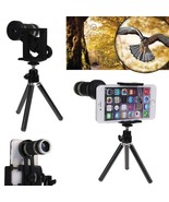 Universal MPT01 8X Optical Telescope Zoom Camera Lens for All Cellphone - $45.53