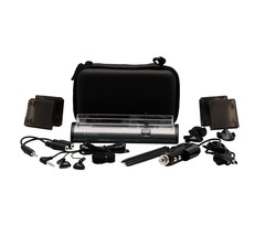 NEW FACTORY SEALED I-CON NINTENDO DSI 22 IN 1 DELUXE STARTER KIT ACCESSO... - $19.21