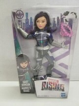 Marvel Rising Secret Warriors Daisy Johnson Marvel's Quake doll BRAND NEW! - $12.82