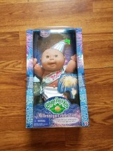 NEW Cabbage Patch Kids 1999 Millennium Celebration Collector Edition Bab... - $9.89
