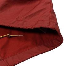 NEW LEVI'S MEN'S PREMIUM 3 WAY HOODED PARKA JACKET COAT RED 718520003 MSRP: $278 image 11
