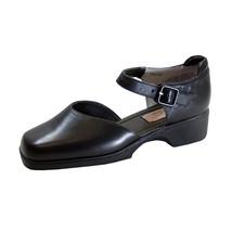 PEERAGE Leda Women's Wide Width Open Shank Leather Shoes - $49.95