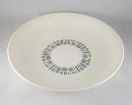 "Mid Century Vintage Temporama by Canonsburg 8"" Bowl - $5.93"