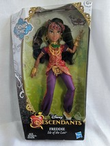 New Disney Descendants Villain Genie Chic Freddie Doll - $12.99