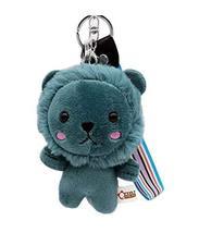 Lion Pattern Style Student Key RingBeautiful/Car Key Ring - $13.02