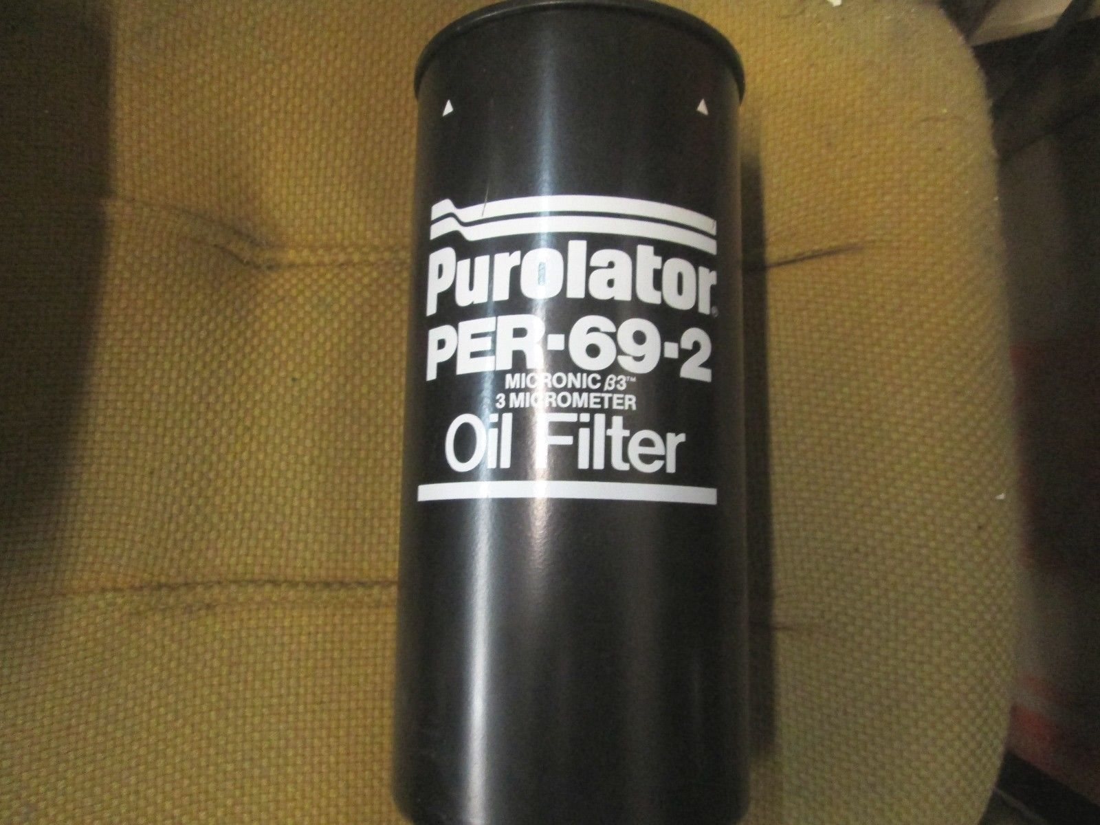 Primary image for PER-69-2,Purolator, 3 micron Spin On Hydraulic Filter Element, John Deere Constr