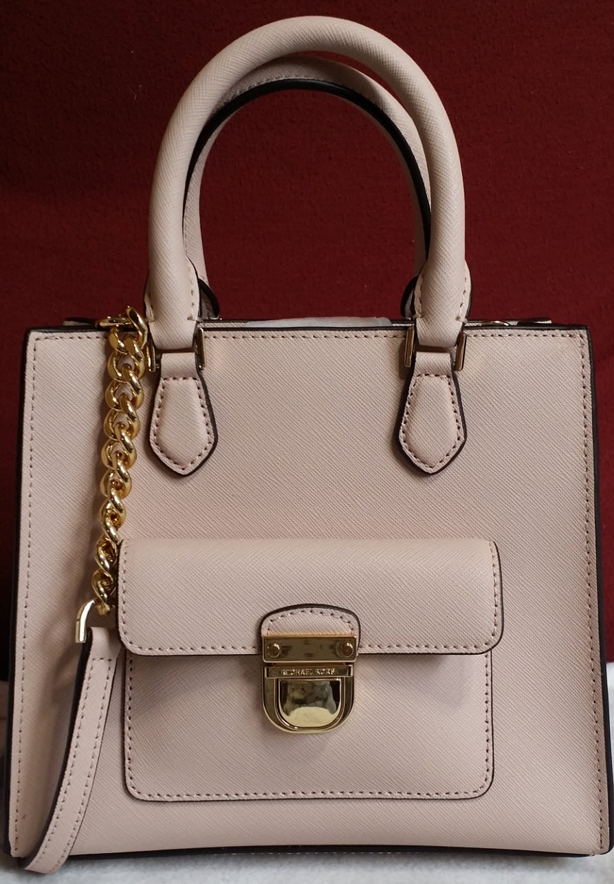 d0864a4b7e1b MICHAEL KORS Bridgette Small Crossbody and 50 similar items