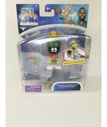 """Space Jam A New Legacy MARVIN THE MARTIAN with SPACESHIP 3.5"""" Figure 2021 - $19.75"""
