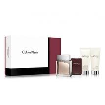Calvin Klein Euphoria Cologne 3.4 Oz Eau De Toilette Spray 4 Pcs Gift Set  image 5