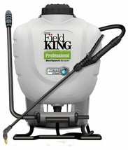 Field King Professional 190328 No Leak Pump Backpack Sprayer for Killing... - $86.63
