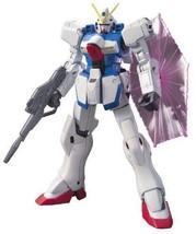 Bandai Hobby #165 HGUC Victory Gundam Model Kit (1/144 Scale) - $29.95