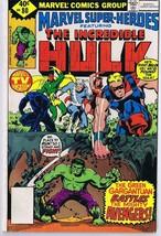 Marvel Super Heroes #80 ORIGINAL Vintage 1979 Comic Book Hulk Avengers - $9.49