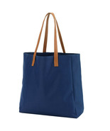 Viv and Lou 14 Inch Navy Tailgate Tote Bag - $29.25