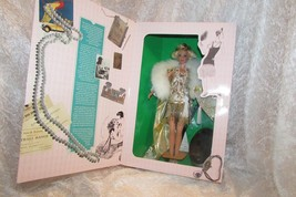 1920'S FLAPPER BARBIE the Great Eras Collection Vol 2 NIB 1993 - $70.13
