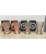 Lord Of The Rings Goblets by New Line Productions - $30.00