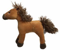 "Dreamworks Spirit Riding Free Horse Plush 8"" Stuffed Animal Bean NetFlix - $16.78"