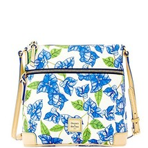 Dooney & Bourke Bougainvillea Crossbody - $168.00