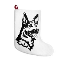 German Shepherd Christmas Stockings - $26.60