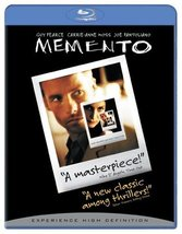 Memento (Blu-ray Disc, 2006)