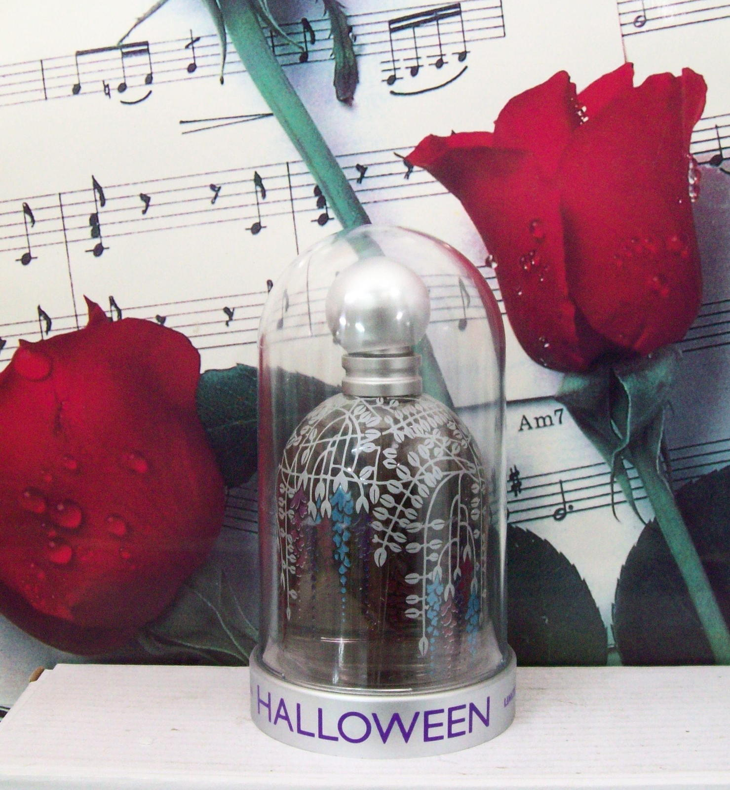 Primary image for J. Del Pozo Halloween Limited Edition EDT Spray 3.4 FL. OZ.