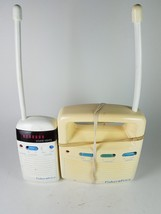 Fisher Price Sound 'N Lights Baby Monitor 1550 - $21.09