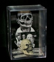 """L@@K~THE TWILIGHT ZONE"""" THE MASKS Inspired By Display...Brand New.... - $14.84"""