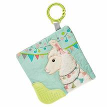 Mary Meyer Mary Meyer LilyLlama Crinkle Teether - $12.99