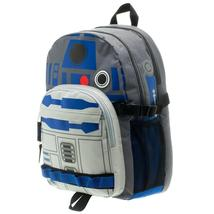 Star Wars R2D2 Backpack Star Wars Accessory Star Wars Bag - Star Wars Ba... - $33.34