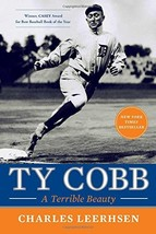 Ty Cobb: A Terrible Beauty - $15.00