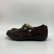 Women's CLARKS BENDABLES Casual, Comfort Shoes, Size 7.5 M - $18.81