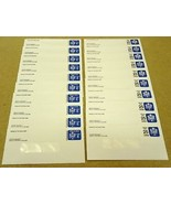 USPS Scott UO76 UO78 E & 25c Envelopes Official Business Mail Lot of 20 ... - $20.59