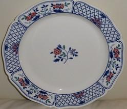 WEDGWOOD CHEADLE ETRURIA ENGLAND DINNER PLATE - $24.95