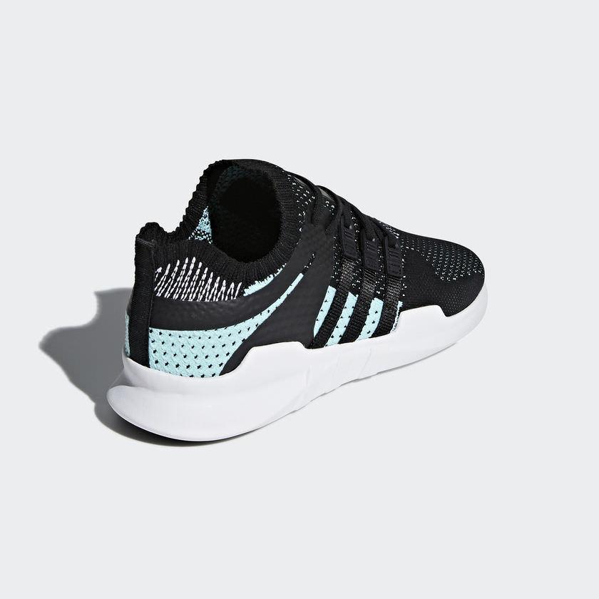 sports shoes 4590e 8adfc Adidas Originals Womens EQT Support ADV Primeknit Shoes Size 6 us BZ0008
