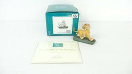 Disney WDCC 41256 The Lion King Simba Hakuna Matata Ornament w/COA - $26.24