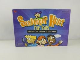 Scavenger Hunt for Kids University Games Board Game - $4.99