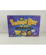 Scavenger Hunt for Kids University Games Board Game - $4.99