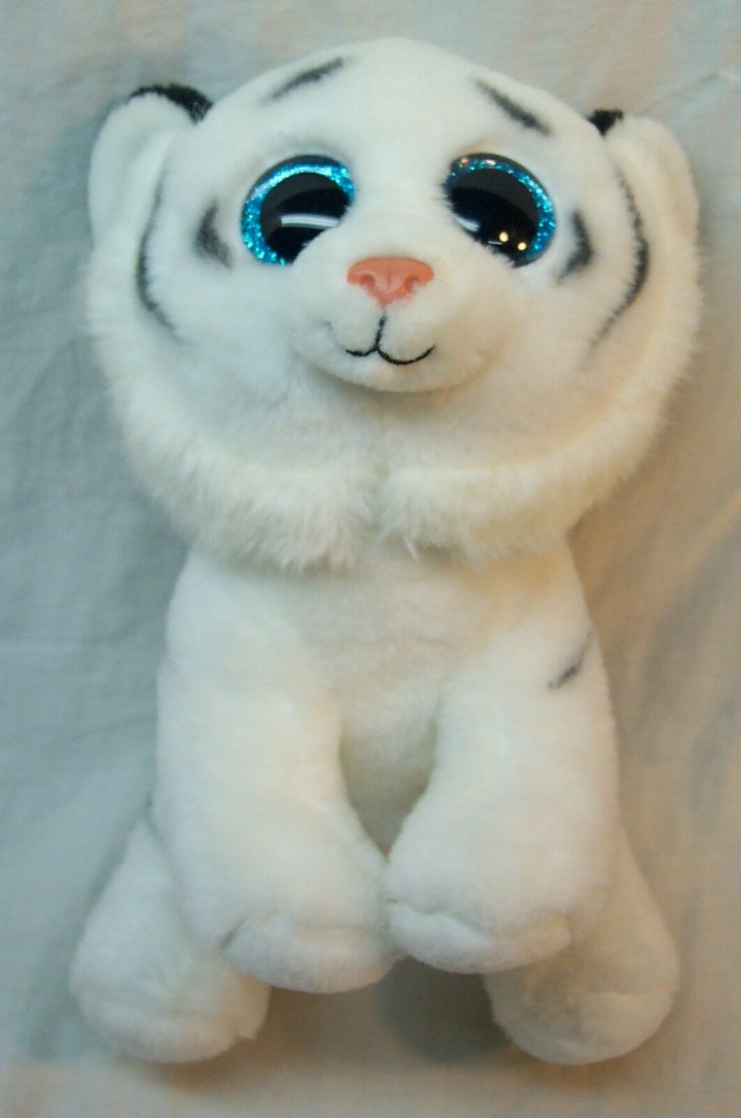 ae39aa6d459 Ty Beanie Boos Big Eyed Tundra The White and 26 similar items. S l1600