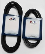 Variable Speed Drive Belts for MTD 754-0467 754-0468 954-0467 954-0468 L... - $21.95