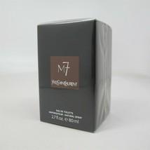 M7 by Yves Saint Laurent 80 ml/ 2.7 oz Eau de Toilette Spray NIB - $98.99