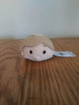 "Luke Skywalker Disney Star Wars Tsum Tsum Mini Plush 3.5"" Small - $6.92"