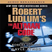 Covert-One Novel: The Altman Code by Gayle Lynds and Robert Ludlum (2003... - €17,61 EUR