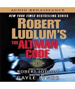 Covert-One Novel: The Altman Code by Gayle Lynds and Robert Ludlum (2003... - €17,71 EUR
