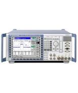 Rohde Schwarz Communications Analyzer. Options Rohde & Schwarz  CMU200-B... - $2,420.15